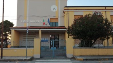 Covid, a Paravati un caso di positività tra gli alunni: chiusa la scuola elementare