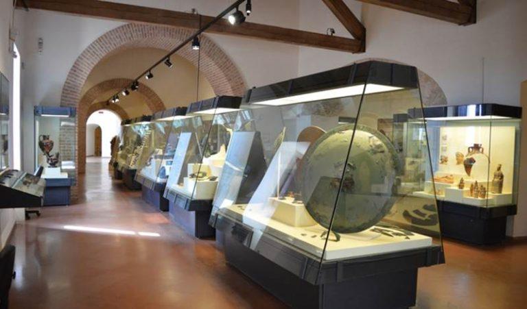 Il Museo archeologico nazionale di Vibo diventa 3.0