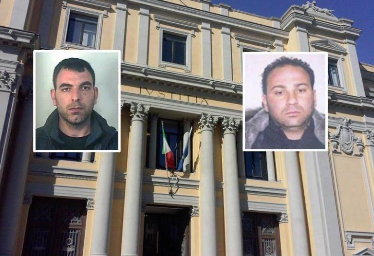 Arsenale nel Vibonese: condannato Domenic Signoretta