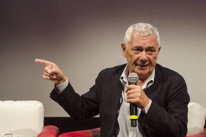 Attilio Bolzoni a Vibo