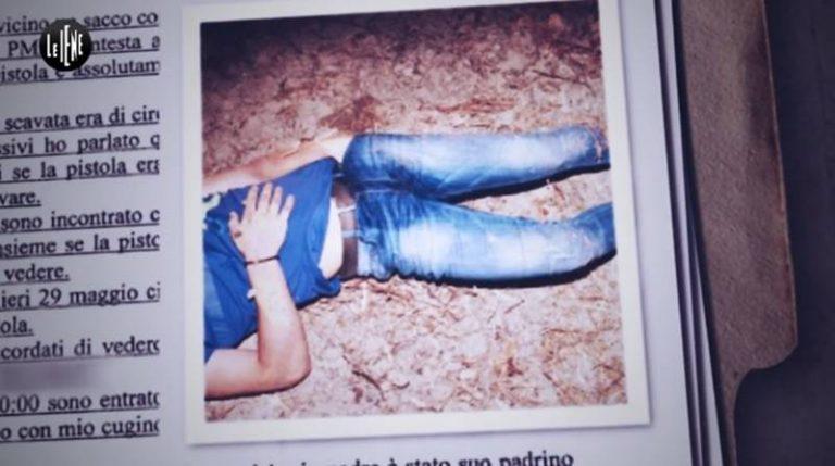 """Francesco Prestia Lamberti, """"Le iene"""" mostrano per la prima volta le immagini del 16enne morto"""