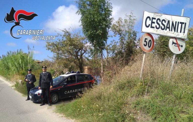 Evade dai domiciliari, nuovamente arrestato 55enne di Cessaniti