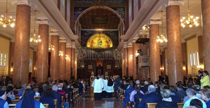 Mileto, nasce il Piccolo coro della basilica-cattedrale