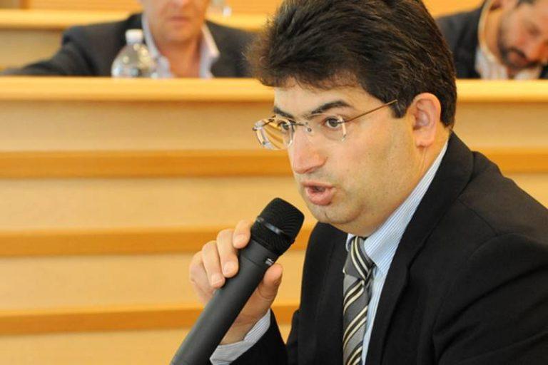 Elezioni provinciali a Vibo, parla De Nisi: «Contro di me illazioni e falsità»