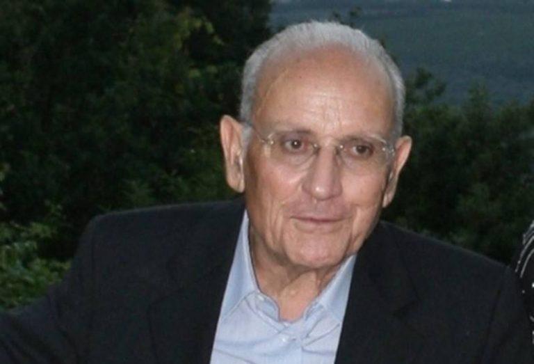 """Addio a Franco Inzillo, uomo simbolo della Vibo degli """"Anni d'oro"""""""