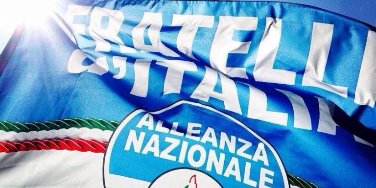 Regionali, Pasqua e De Nisi messi alla porta da Fratelli d'Italia?