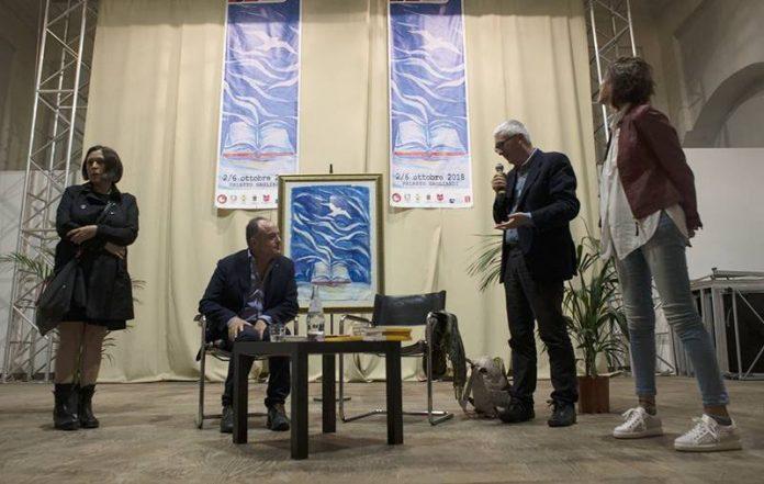 Nicola Gratteri al Festival Leggere&Scrivere