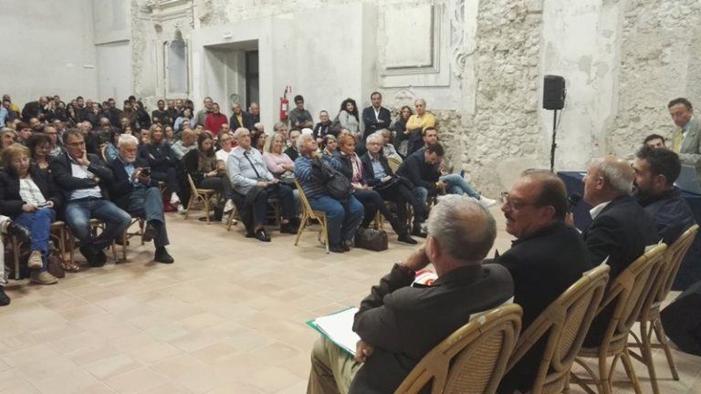 Comunali a Tropea, i quattro candidati a confronto