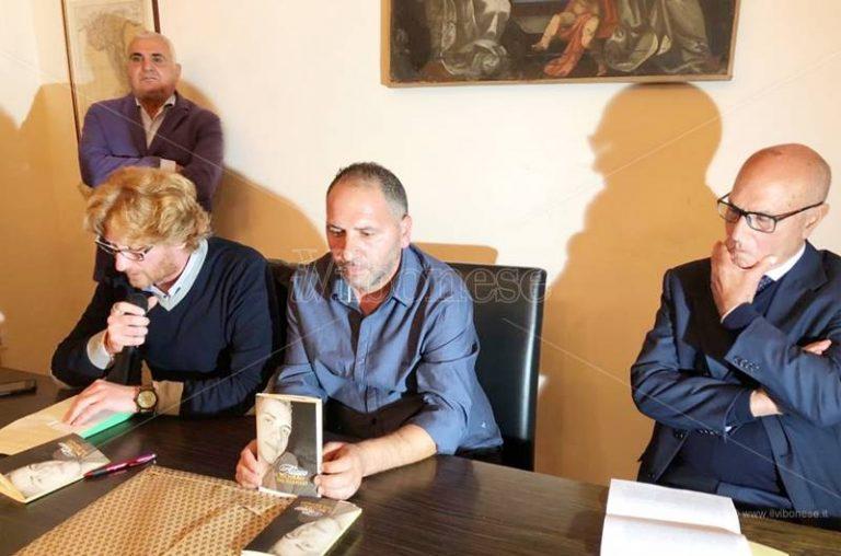 """""""Il richiamo dal silenzio"""", il sacrificio di Filippo Ceravolo diventa un libro – Video"""