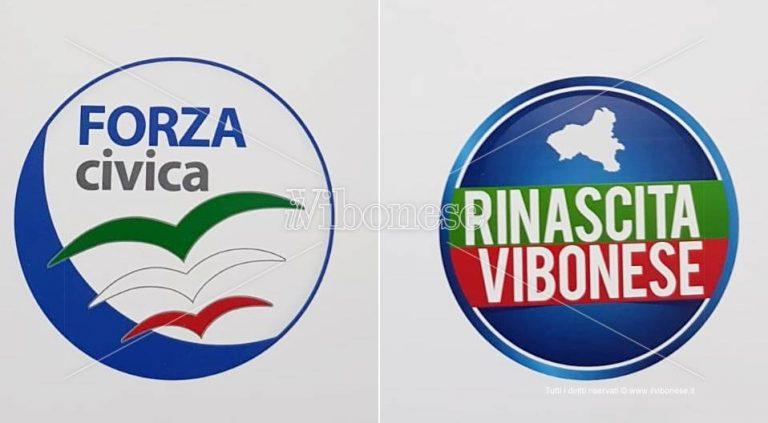 Elezioni provinciali, il centrodestra chiude due liste: ecco i candidati che le comporranno