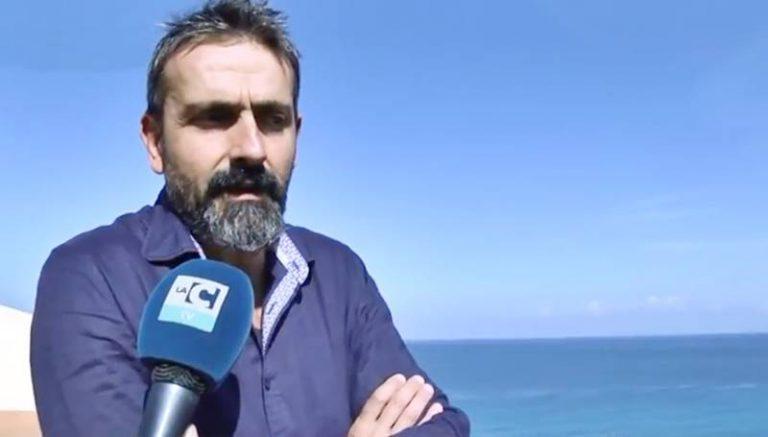 La sfida del neo-sindaco Nino Macrì: «Al lavoro per fare di Tropea un Principato» – Video