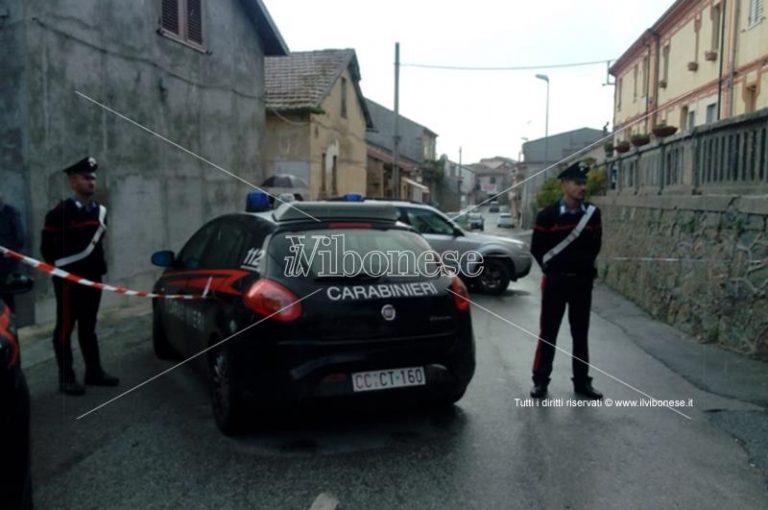 Omicidio a Piscopio: 42enne ucciso dinanzi agli uffici comunali Foto/Video