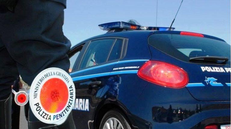 Coronavirus e spostamenti: la polizia penitenziaria si offre per i controlli in strada