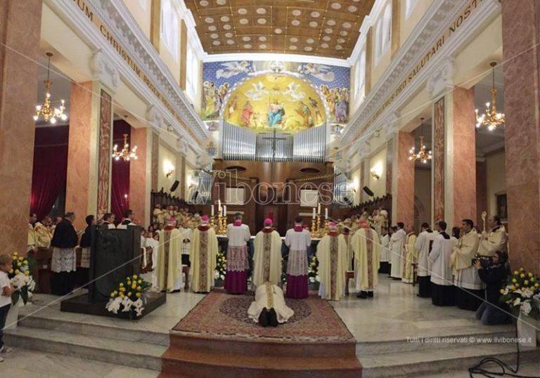 Ordinazione di monsignor Massara, ecco il tratto distintivo del nuovo arcivescovo di Camerino