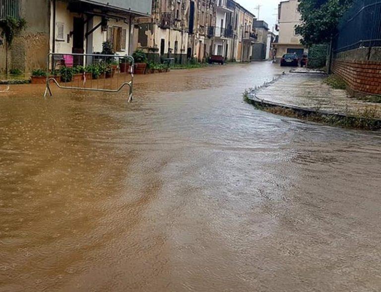 Maltempo nel Vibonese, Dieni: «Bene attenzione del Governo»