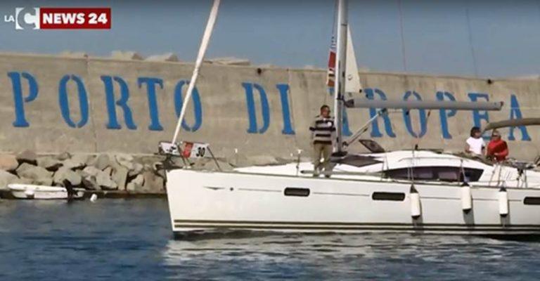 Successo a Tropea per il primo trofeo Marina Yacht club – Video