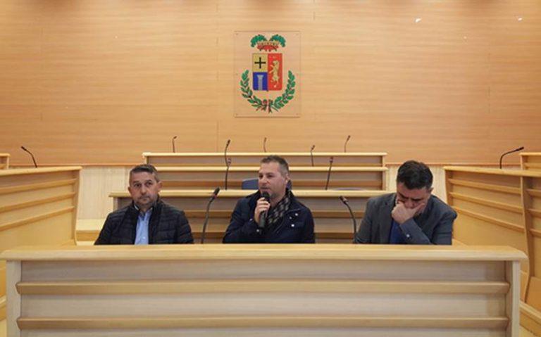 Provincia di Vibo, il neo presidente Solano convoca il primo Consiglio