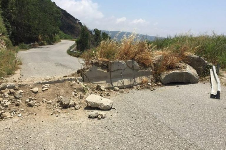 Strada del Mare, l'ex vicesindaco di Joppolo Ventrice: «Politica locale inconcludente»