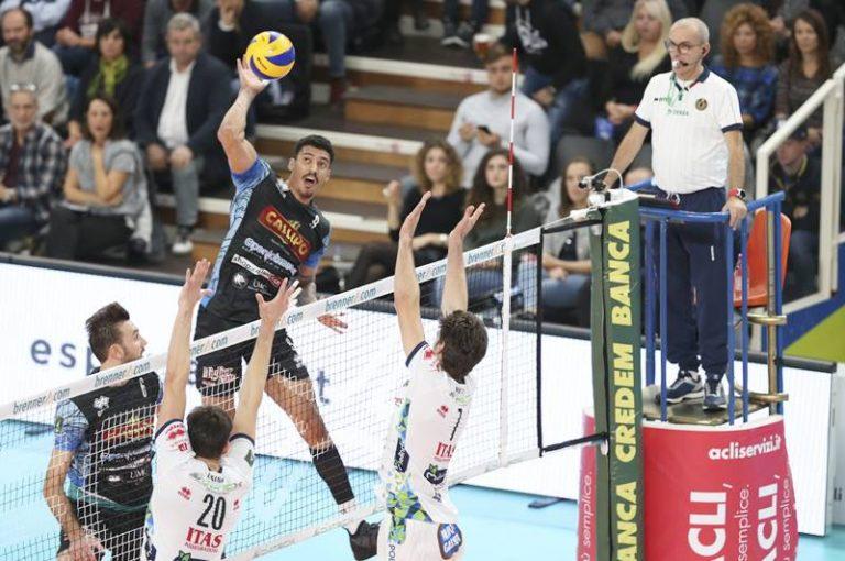 Superlega, secondo impegno esterno per la Tonno Callipo: sulla strada di Vibo c'è Ravenna