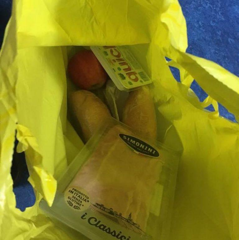 Filadelfia, il Comune pronto a distribuire pacchi alimentari