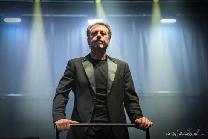 Il maestro Clemente Ferrari
