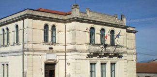 Il Municipio di Cessaniti
