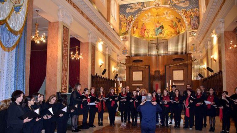 Successo a Mileto per la rassegna corale tenuta nella cattedrale