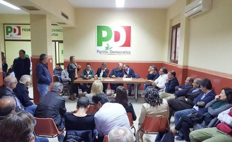 Provinciali, voti del Pd di Vibo al candidato di centrodestra: i vertici del partito tacciono