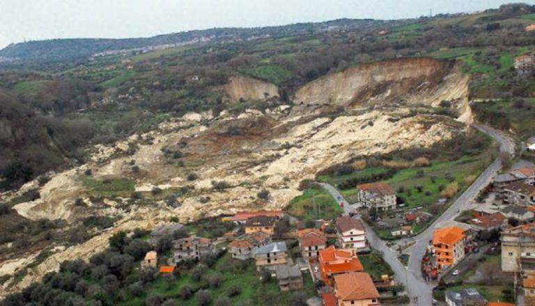 Frana di Maierato: un esperto in geologia chiamato a dirimere diversi quesiti