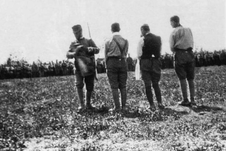 4 novembre, la rivolta della Brigata Catanzaro contro D'Annunzio pagata con il sangue