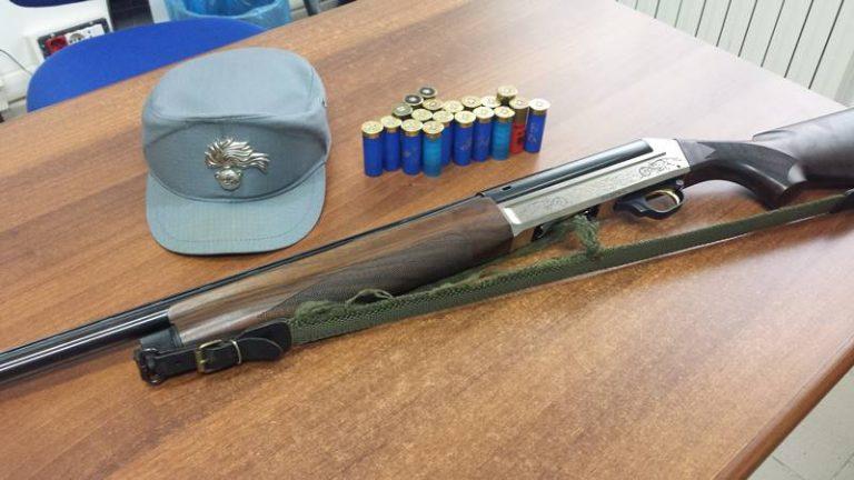 Abbatte undici fringuelli, denunciato cacciatore 19enne a Serra San Bruno