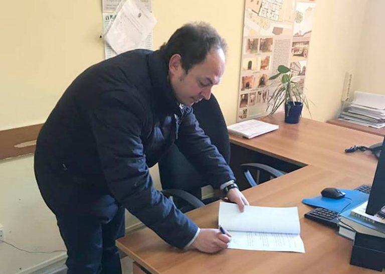 Russo presenta mozione di sfiducia a Costa, Luciano: «Ingannevole teatrino»