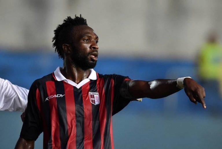 La Vibonese si gode il suo capitano: Obodo nella storia del club rossoblù