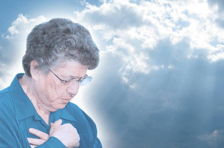 Focus su Natuzza Evolo, la mistica ponte tra la Terra e il Cielo