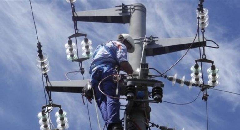 Rete elettrica più affidabile nel territorio di Vibo, completati i lavori