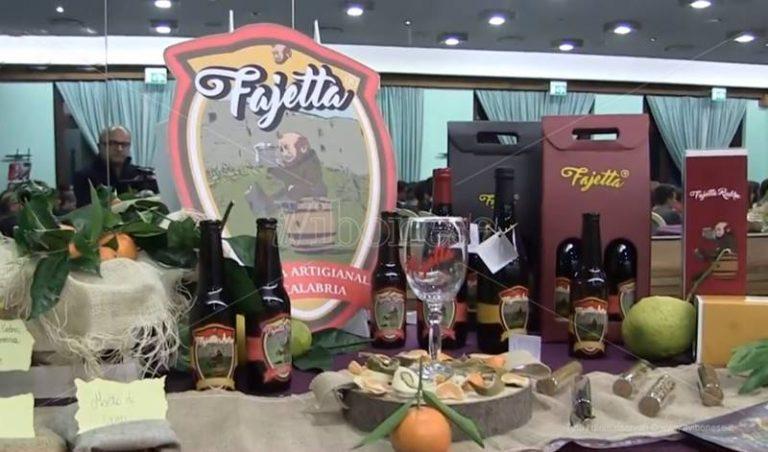 Dal gelato alla birra: ecco l'alternanza scuola-lavoro del Galilei di Vibo – Video