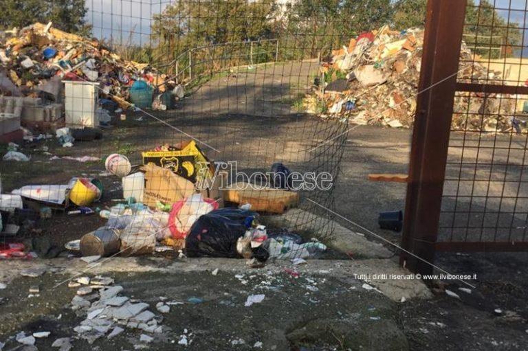 Centro raccolta rifiuti, il Comune di Vazzano si oppone al sequestro