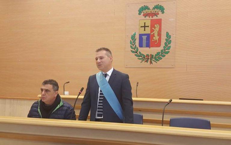 Provincia Vibo: l'amministrazione guidata da Salvatore Solano al via – Video
