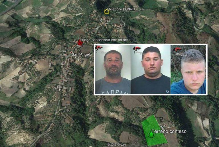 Gerocarne, i Donato pronti ad uccidere l'avvocato Lopreiato ed i carabinieri