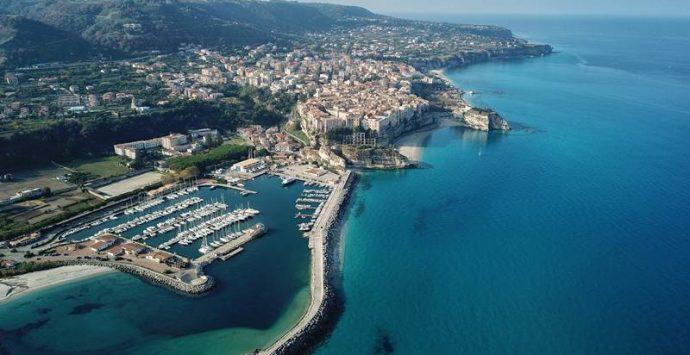 Tropea, un parcheggio rifiorirà grazie al Rotary Club