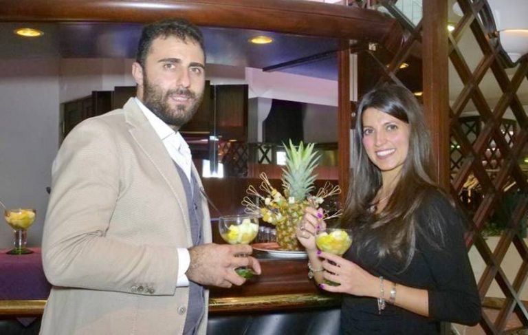 La cucina vegana sbarca a Vibo, show cooking al 501 Hotel