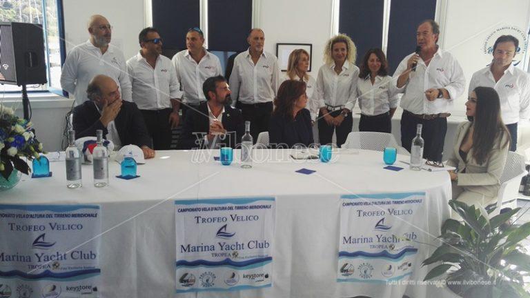 "Sport, al via a Tropea il prestigioso trofeo ""Marina Yacht Club"""