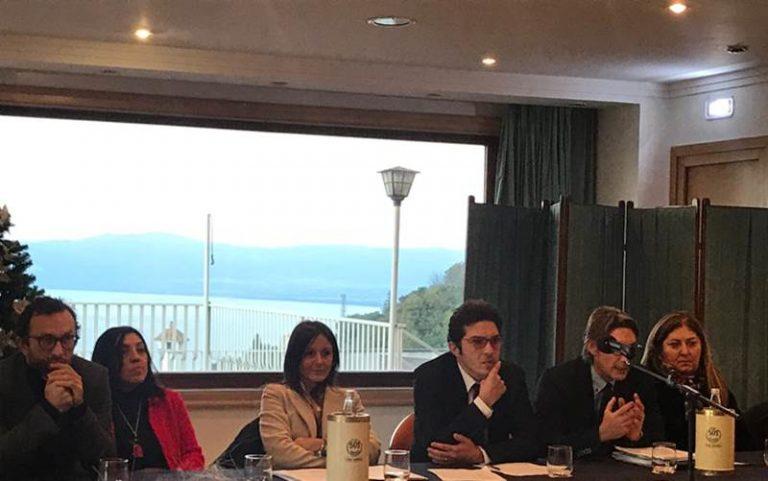 """Costituita a Vibo la Camera Minorile """"Oblata Lina Figliano"""""""