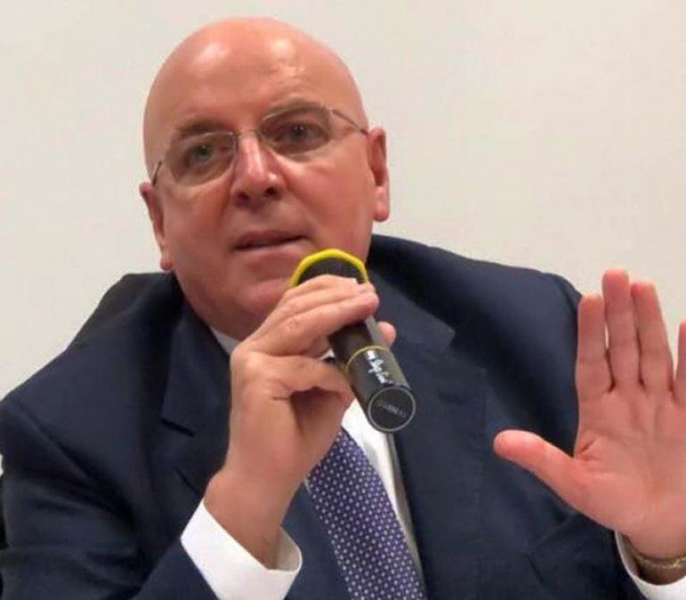 Abuso d'ufficio per oltre 7 milioni di euro, obbligo di dimora per il presidente della Regione Oliverio