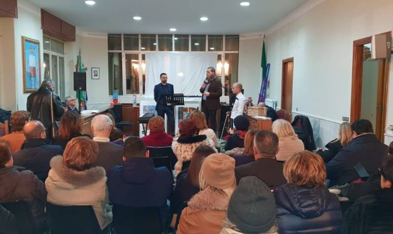 """San Calogero, cala il sipario sull'""""Arte festival Calabria"""""""