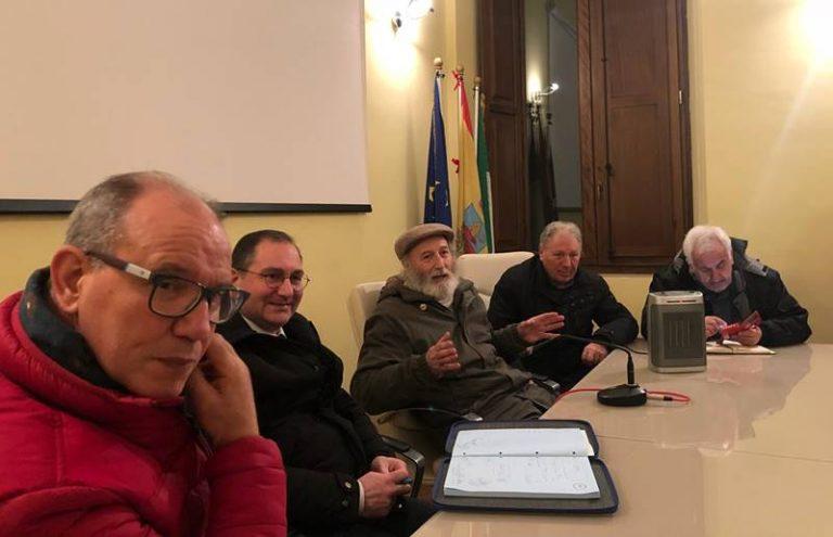 Trasversale delle Serre, a San Nicola da Crissa il cambio della guardia alla presidenza