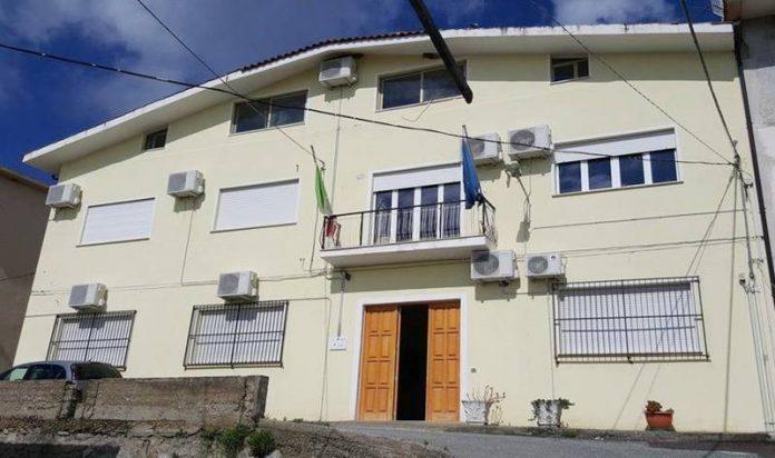 Il Municipio di Joppolo