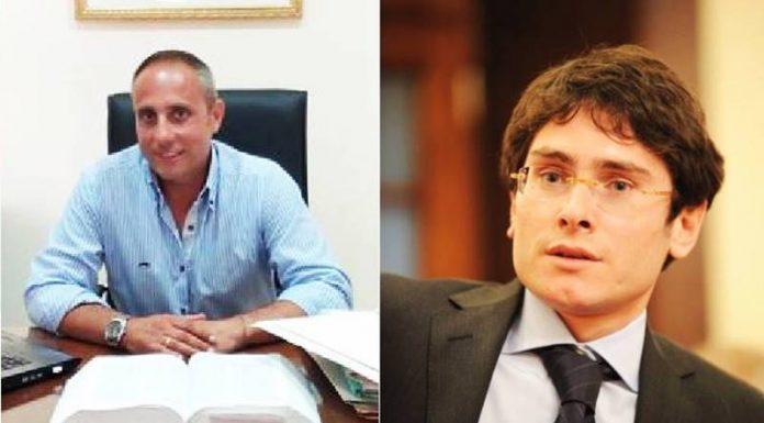 Nico Console e Stefano Luciano
