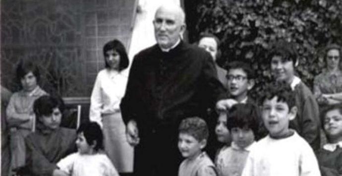 Don Mottola, a Pannaconi eventi e incontri religiosi in vista della beatificazione