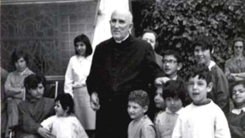 Il venerabile don Francesco Mottola